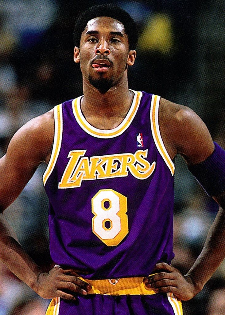 17 Best images about Kobe Bryant on Pinterest | Metta ...