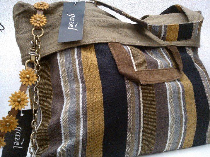 nuova collezione accessori Gazèl
