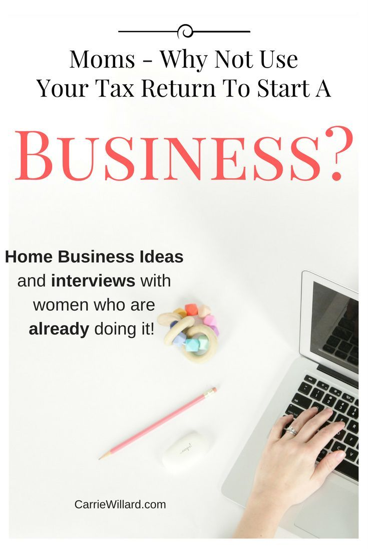 Use your tax return to invest in a home business! This is a series of interviews with women who are running successful businesses from their home: from Amazon FBA to blogging to Rover, there's something for everyone.