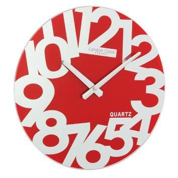 london-clock-company-mirror-wall-clock-red-40cm