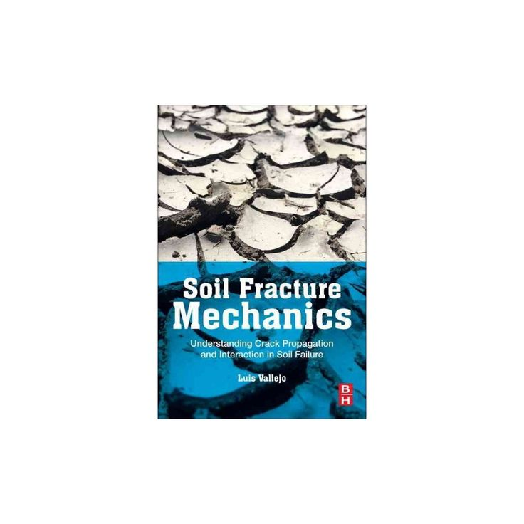 Soil Fracture Mechanics : Understanding Crack Propagation and Interaction in Soil Failure (Paperback)