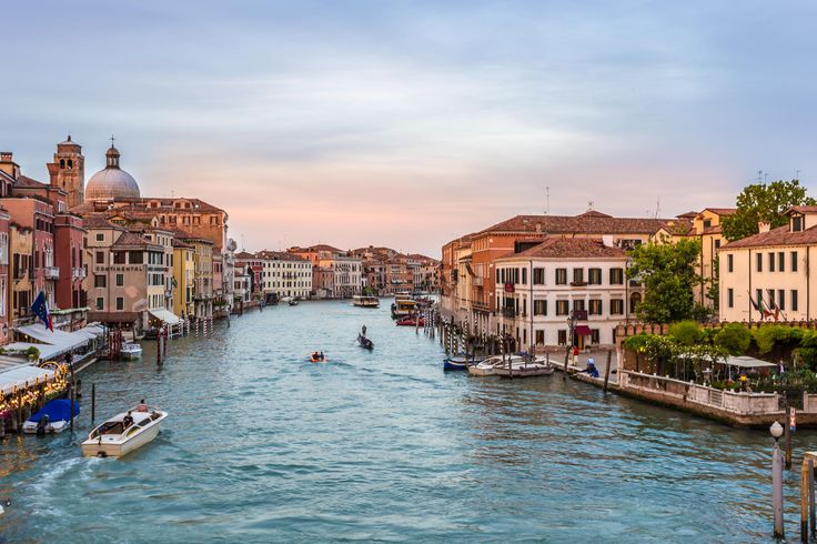Photograph Amazing Venice by Tamer Kheiralla on 500px