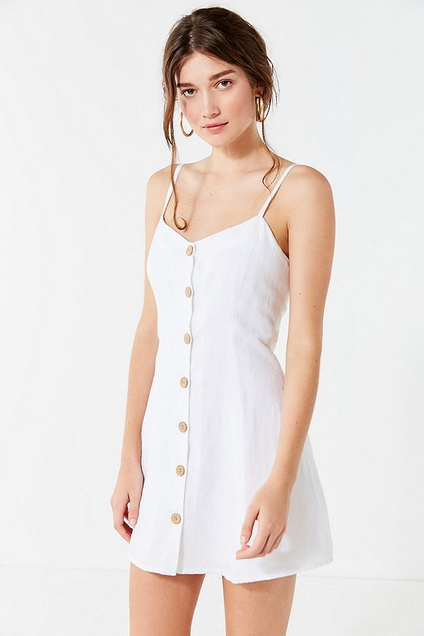 9a60a8bece 15 Cute Outfits to Wear to the Beach This Summer   Spring/Summer Outfits    Trendy summer outfits, Dresses, Fashion