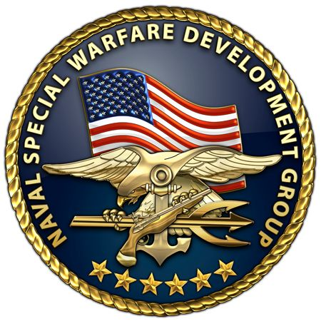 Military Insignia 3D : U.S. Navy SEALs