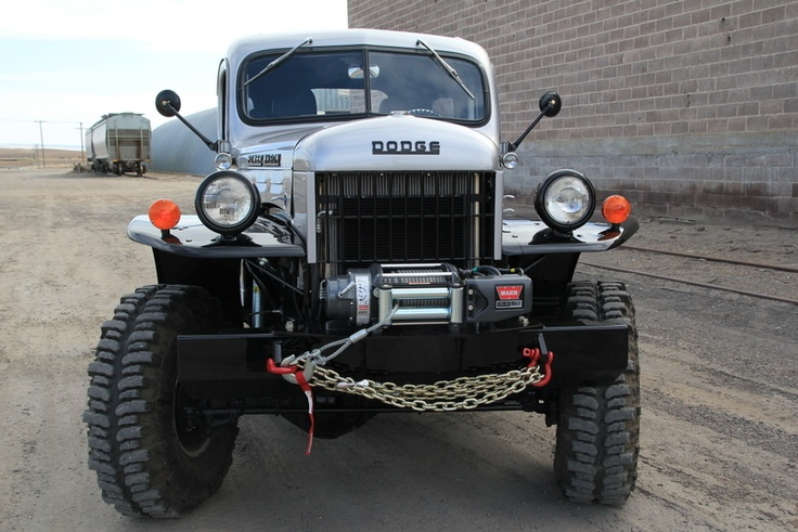 243 best images about power wagon on pinterest cummins for Ebay motors dodge diesel trucks