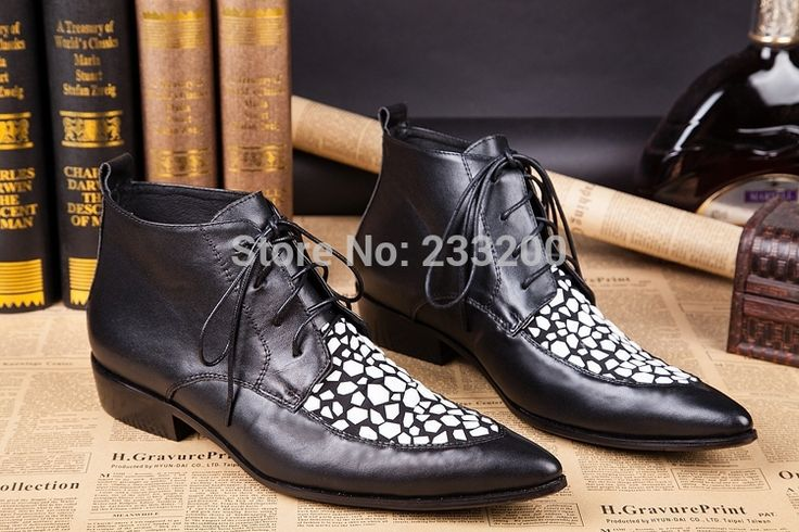 Cheap Men's Boots on Sale at Bargain Price, Buy Quality boots bow, boot cut denim leggings, boot leather from China boots bow Suppliers at Aliexpress.com:1,Process:Adhesive 2,Season:Winter 3,Gender:Men 4,Closure Type:Lace-Up 5,Pattern Type:Print