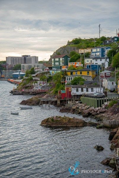 Top 9 Things to Do In St. John's, Newfoundland