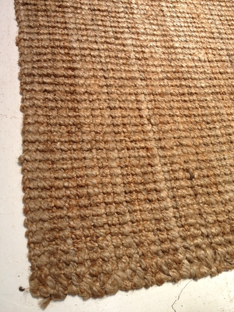 Weylandts - Jute rug 3m x 2m