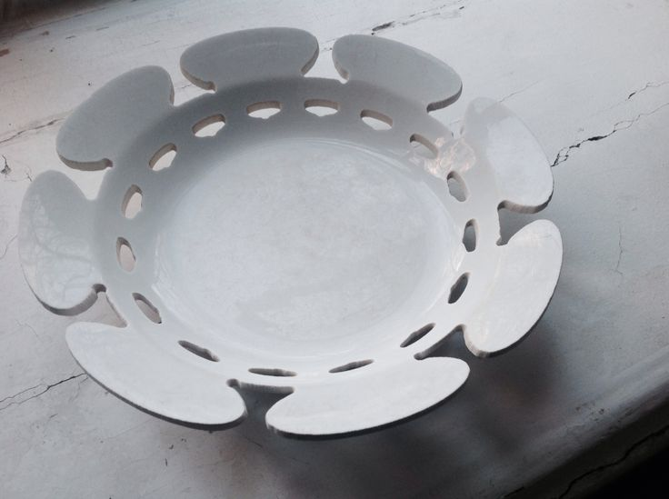 Tuning plates project...