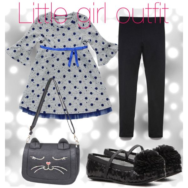 Little girl outfit #2