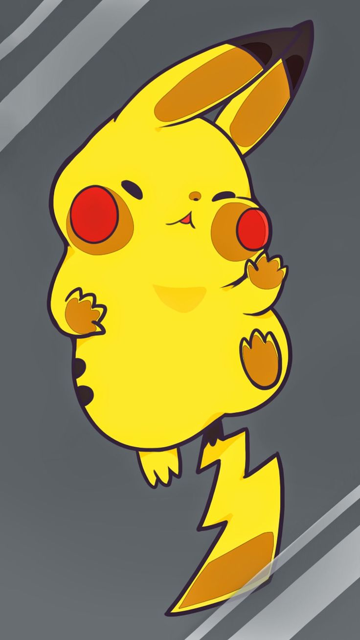 Tap image for more iphone 6 plus pikachu wallpapers - Images pikachu ...