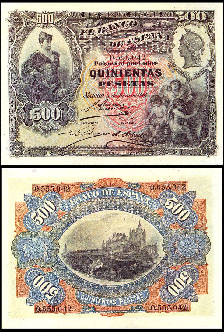 500 p, 1907