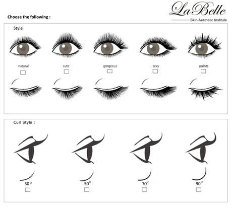 [Review] La Belle Silk Eyelash Extension