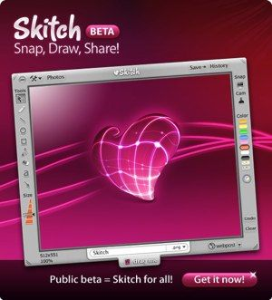 Check out Skutch for free photo editing and creating images. I didn't know Skitch lets you export as a PDF. No extra software required! Blog post includes 18 ways to use Skitch.
