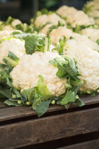How To Cook Whole Cauliflower | LIVESTRONG.COM