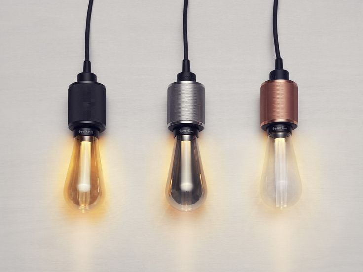 Lâmpada LED com dimmer LED BUSTER BULB by Buster   Punch