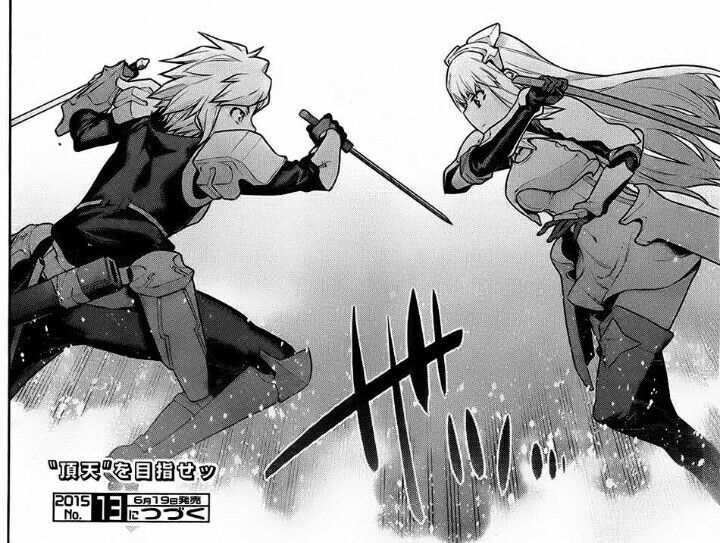 Pin de SebasX27 en Danmachi Dibujos de anime, Dibujos