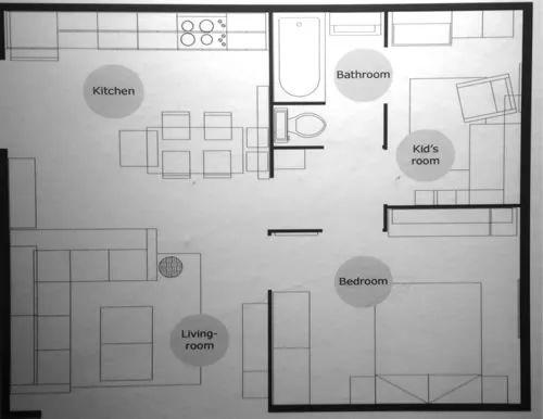The model home store jacksonville