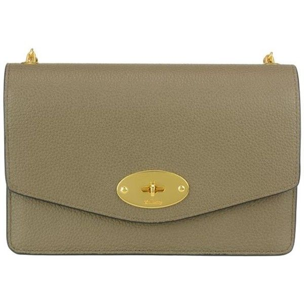 Small Darley Clutch ( 630) ❤ liked on Polyvore featuring bags ... 8c5796f0dcfdf