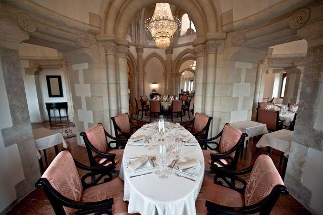 THE MOST ROMANTIC RESTAURANTS IN BUDAPEST - Halászbástya Restaurant