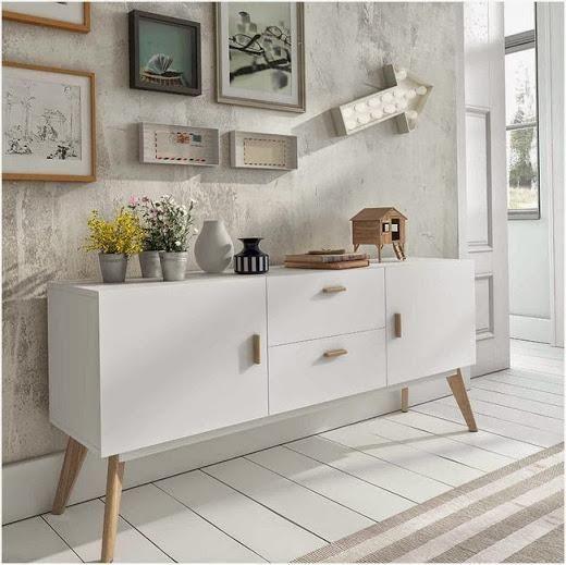 Mueble auxiliar / Sideboard http://www.decorhaus.es/es/ #muebles #Málaga