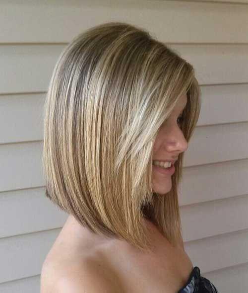 6.Best Short to Medium Haircuts