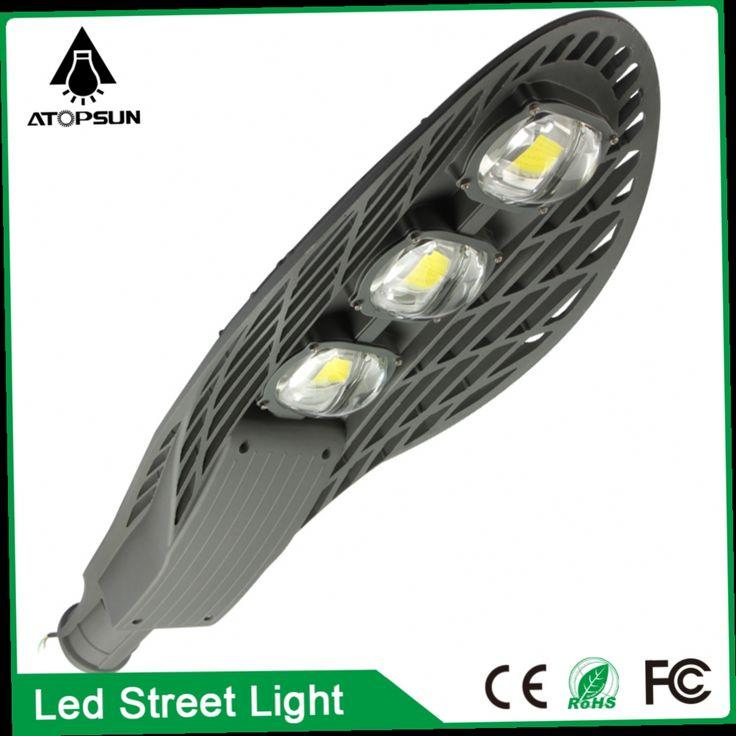 513.00$  Buy now - http://ali5rd.worldwells.pw/go.php?t=32730310869 - 10pcs AC85-265V LED Street Light  50W 100W 150W outdoor lighting garden lights road streetlight lampada led street lighting