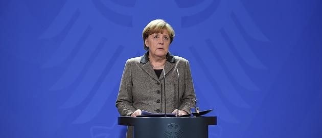 Skepsis in Bevölkerung wächst: Jeder zweite Deutsche widerspricht Merkel in der Flüchtlingskrise: Wir schaffen das nicht