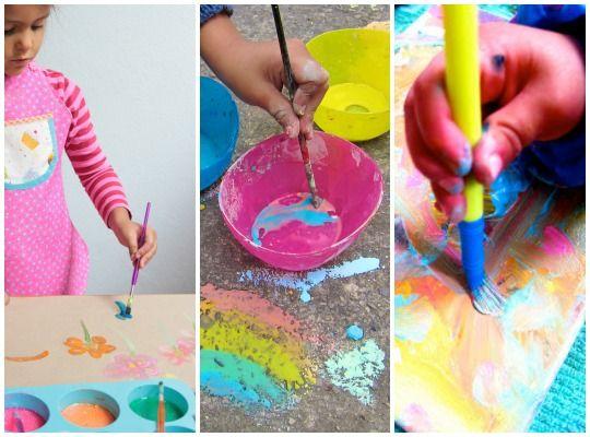 Actividades divertidas de motricidad fina para niños   Blog de BabyCenter