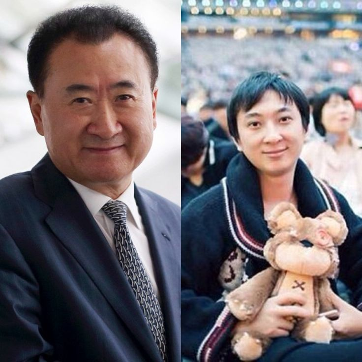 China's richest man