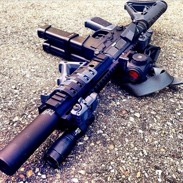 95 Best Weapons Images On Pinterest