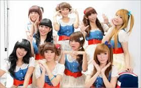 Cherrybelle Gelar Audisi Mencari Pengganti Anisa