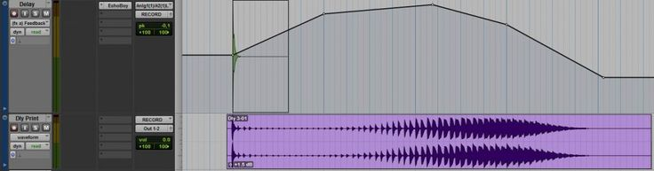 Static mixes might be good-sounding, but they are often not very interesting. For this reason, it's necessary to take the extra mile while mixing, and automating your  plugins to add depth and interest to your mixes. Here's three different methods to add spice to your tracks by automating delay plugins.