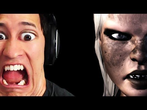 Scary Games for HALLOWEEN!! - YouTube