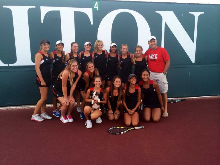 Triton Girls Tennis Team Makes History