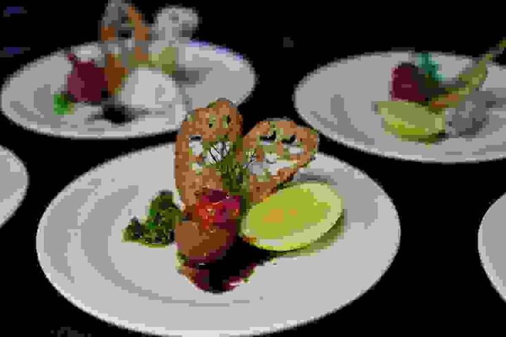 Gourmet food events #portdouglas #pdcarnivale