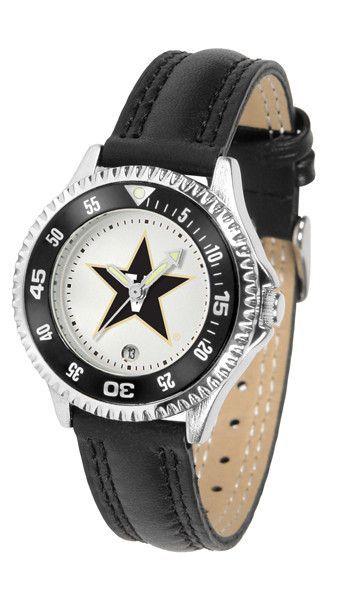 Ladies Vanderbilt Commodores - Competitor Watch