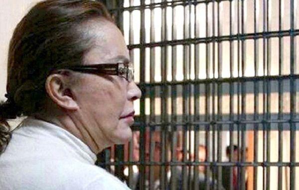 Niegan prisión domiciliaria a Elba Esther Gordillo