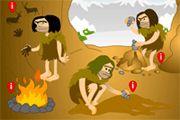 La vida cotidiana en la Prehistoria