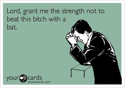 hahahaha!! I pray this daily!!!: Beats, Bahahahaha, Amenities, Bats, Some People, Daily Prayer, My Life, So True, True Stories