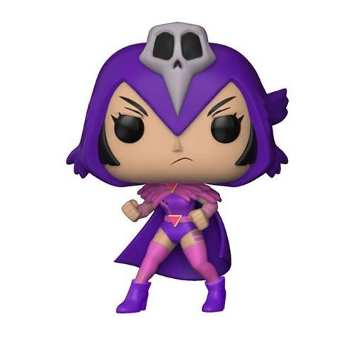 Just added to Deeko: Teen Titans GO! T... -> http://deeko.com/products/teen-titans-go-the-night-begins-to-shine-raven-pop-vinyl-figure-603?utm_campaign=social_autopilot&utm_source=pin&utm_medium=pin #deeko
