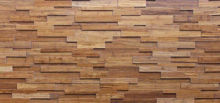 Barroco Natuursteenstrips - Steenstrips - Bamboo Dawn - Voorzijde