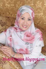 HomeKreation - Kak Roz - Malay