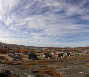 Kuujuaq, Nunavik, PQ