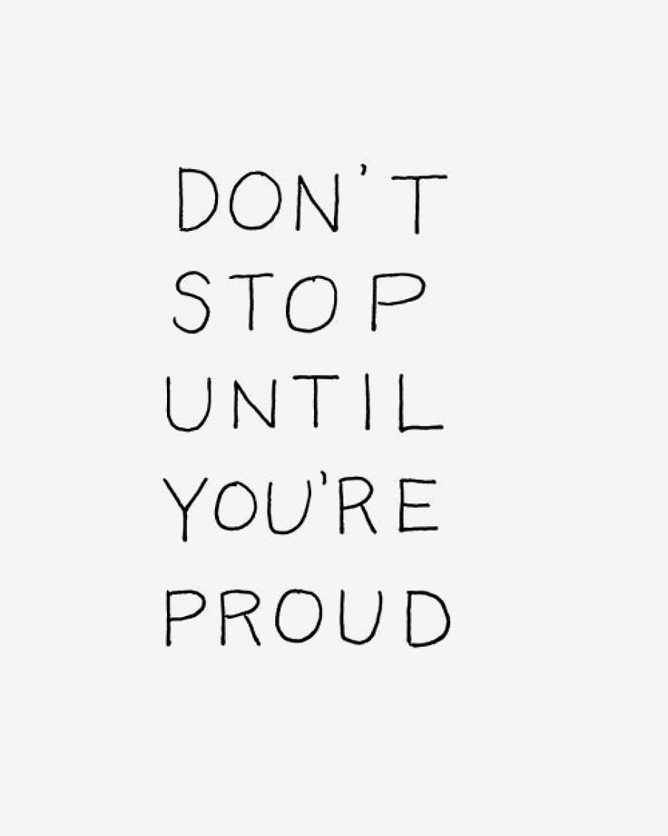 """Keep achieving."" #BonChicQuote"