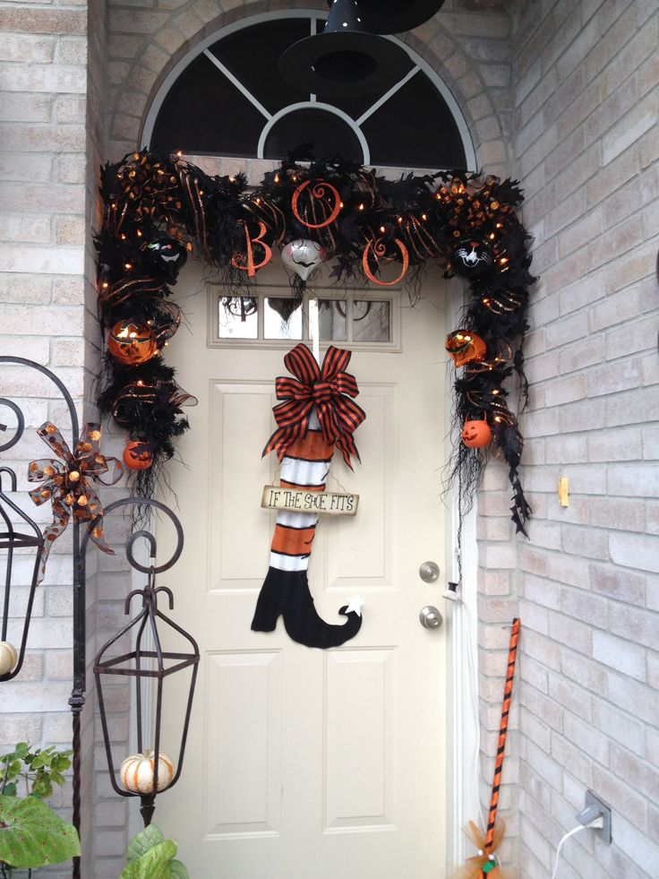 Front door ;)
