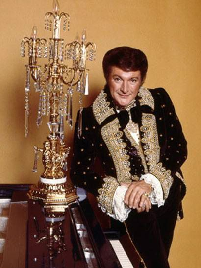 94 Best Images About Liberace On Pinterest Museums Send