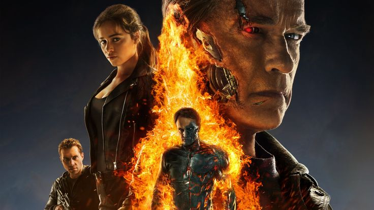 Terminator Genisys (2015) | Movie Streaming
