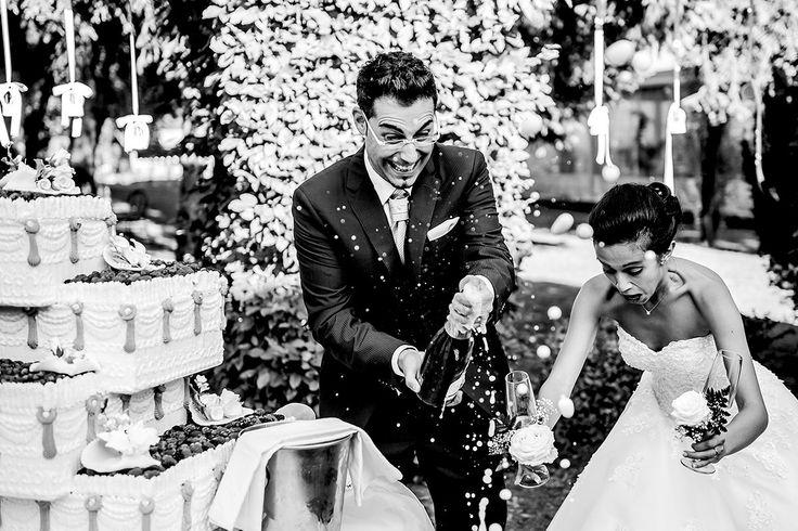 Foto del matrimonio di marzo 11 di Luigi Rota sul MyWed