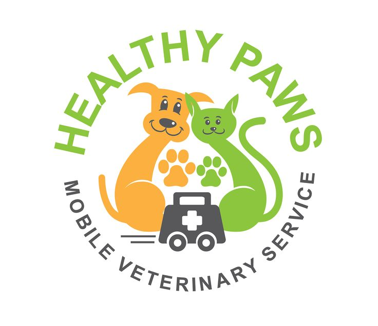 Healthy Paws Mobile Veterinary Service | Metairie | LA - About Us